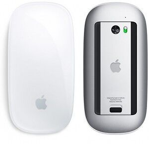 Apple-Wireless-Bluetooth-Magic-Mouse-MB829LL-A-Used-Great