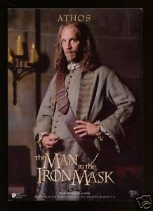 the man in the iron mask summary and essays