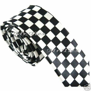 Brand New Hand Made Skinny Tie -- Buy 1 Get 1 Free!
