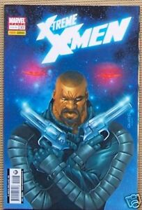 X-MEN-DELUXE-n-116-X-Treme-33-Marvel-Italia-2004