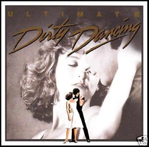 DIRTY-DANCING-D-Rem-SOUNDTRACK-CD-ULTIMATE-80s-PATRICK-SWAYZE-NEW
