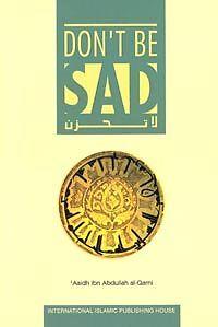 DONT-BE-SAD-BEST-HOT-SELER-SOFT-COVER-EXCELLENT-BOOK