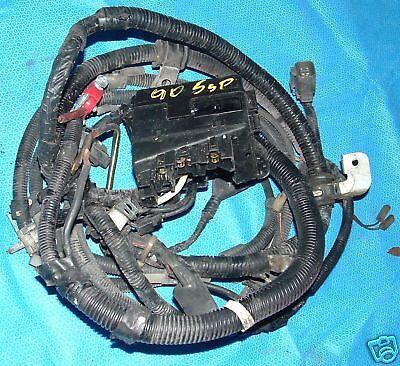 mazda miata wiring fuse box to battery mx you re almost done mazda miata wiring 90 93 fuse box