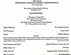 SEWANEE-CHURCH-Music-Conference-1994-Judson-Child