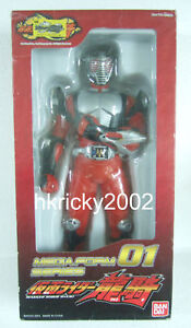 Bandai-Mega-Form-Series-01-Kamen-Masked-Rider-Ryuki-Dragon-Knight-Action-Figure