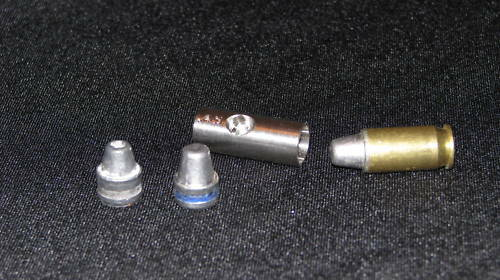 Dillon 45 Cal Seating Insert