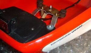 1X ALUMINIUM... Ducati 748 Monoposto Seat