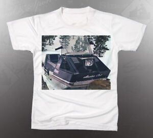 vintage arctic cat brochure shirt like nos ebay