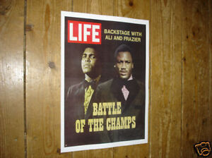 Muhammad-Ali-Joe-Frazier-New-POSTER-Mag-Cover