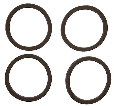 1959 Cadillac Taillight Gasket Set 4 Pc.