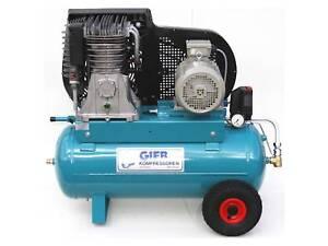 Gieb Kompressor Gebraucht : gieb druckluft kompressor kompressoren ~ Kayakingforconservation.com Haus und Dekorationen
