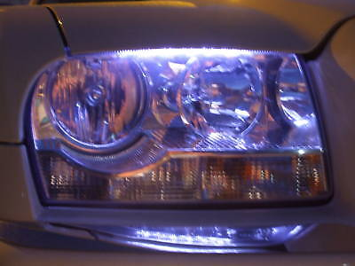 Headlight 300 Euro 6 Led Strip Light Lights 12 Volt