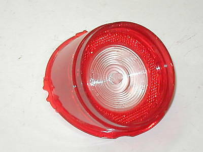 65 Chevy Biscayne Exc Sta Wagon Backup Light Lens