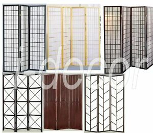 4-3-Panel-Wood-Room-Divider-Screen-Shoji-6-Colors
