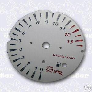Face-Gauge-Honda-CBR-929-CBR929-00-01-White