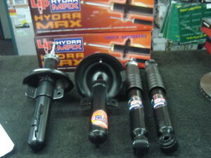 MONDEO MK2 ST24 FRONT & REAR SHOCK ABSORBERS X 4
