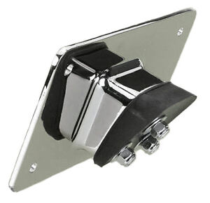 LAYDOWN LICENSE PLATE MOUNTING BRACKET FOR HARLEY LICENSE PLATE MOUNTING KIT