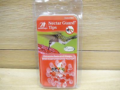 Aspects HummZinger Nectar Guard Tips for Hummingbird ...