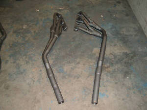 HOLDEN HEADERS / EXTRACTORS HQ, HX, HJ, HZ, WB, STATESMAN 253 - 308 (V8)