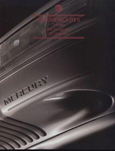 1994-Mercury-Sales-Brochure-Cougar-Sable-Tracer
