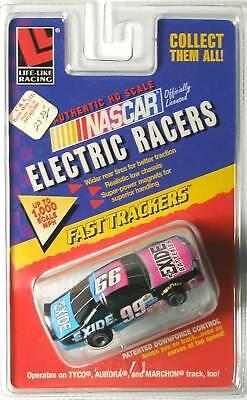 1996 Life-like Exide 99 Burton Nascar Slot Car 9748