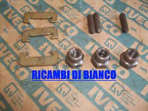 FIAT-CAMPAGNOLA-AR-51-55-59-FIAT-1100-RICAMBI-MECCANISMO-FRIZIONE