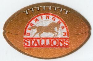 1983-85-BIRMINGHAM-STALLIONS-USFL-FOOTBALL-4-034-PATCH