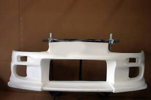 Do-Luck front bumper body kit fit Toyota JZA80 Supra/Turbo or non Turbo