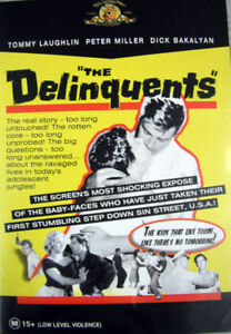 THE-DELINQUENTS-Brand-New-DVD