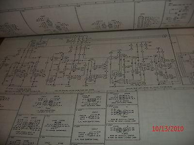 1980 1981 chrysler lebaron volare wiring vacuum diagram   ebay