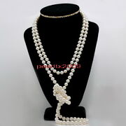 8-9MM Pearl Necklace