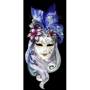 Mask Wall Art in Decorative Masks | eBay