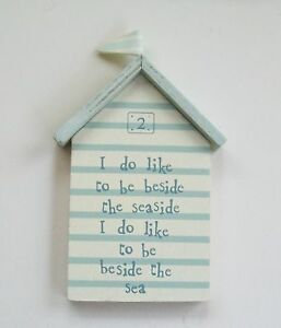 NEW-EAST-OF-INDIA-CREAM-WOODEN-BEACH-HUT-PICTURE-No2