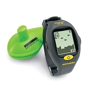 Humminbird smartcast rf35 fishfinder watch brand new ebay for Hummingbird fish finder parts