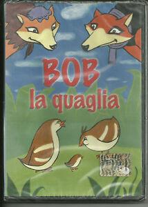 Bob la quaglia cartoni animati dvd ebay