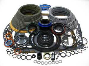 dodge 46re 47re a518 618 transmission rebuild kit 98 02. Black Bedroom Furniture Sets. Home Design Ideas