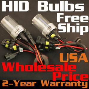 2-HID-Bulbs-9006-3000k-4300k-6000k-8000k-10000k-12000k