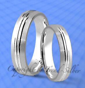 St alianza plata 925 grabado gratis j42x 2 anillo boda