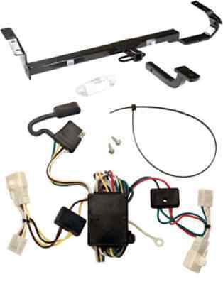 2002 2006 toyota camry trailer hitch w wiring kit ebay. Black Bedroom Furniture Sets. Home Design Ideas