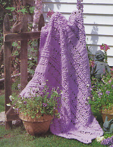 Free Crochet Afghan Patterns To Make A Crochet Blanket