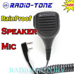 RainProof-Speaker-Mic-RADIO-TONE-For-Quansheng-TG-UV2