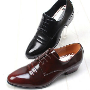 Modern Dress Mens Shoes