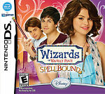 Wizards Of Waverly Place: Spellbound (nintendo Ds, ...