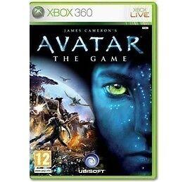 James Cameron's Avatar: The Game (Microsoft Xbox 360, CHEAP PRICE FREE POSTAGE