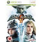 SoulCalibur IV (Microsoft Xbox 360, 2008) - European Version