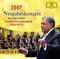 Neujahrskonzert 2007 von WP,Zubin Mehta,Wiener Philharmoniker (2007)