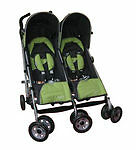 BabyLove Prams 6 Wheels