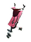 4 Wheels Prams with Basket