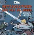 Zits 08. Mittagsstund hat Pelz im Mund von Jerry Scott und Jim Borgman (2009, Taschenbuch)