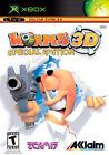 Worms 3D (Microsoft Xbox, 2003)